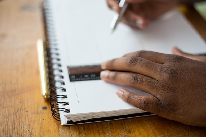 Как сделать дневник из тетради