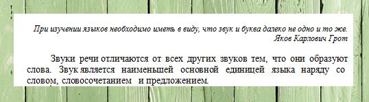 Оформление эпиграфа в эссе