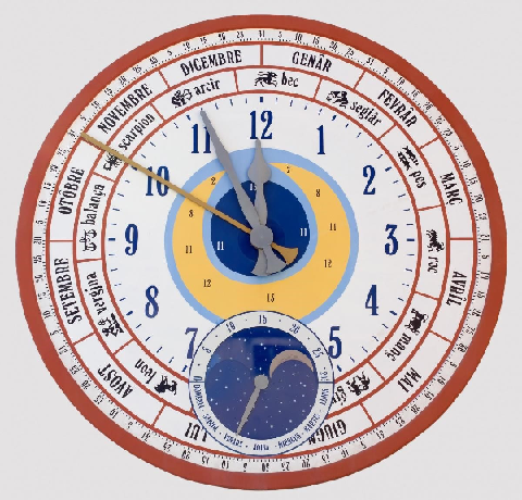 Лунный календарь. Автор24 — интернет-биржа студенческих работ