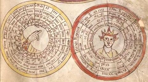 Лунно-солнечный календарь. Автор24 — интернет-биржа студенческих работ