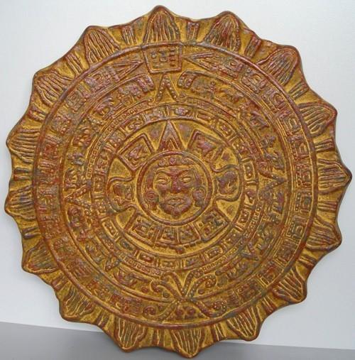 Древний солнечный календарь. Автор24 — интернет-биржа студенческих работ