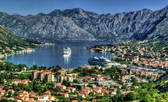 Черногория. Автор24 — интернет-биржа студенческих работ