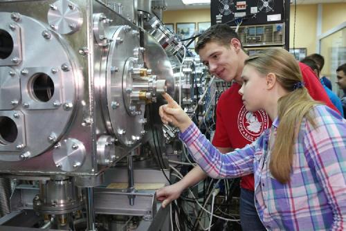 Технологии Института гидродинамикиАвтор24 — интернет-биржа студенческих работ