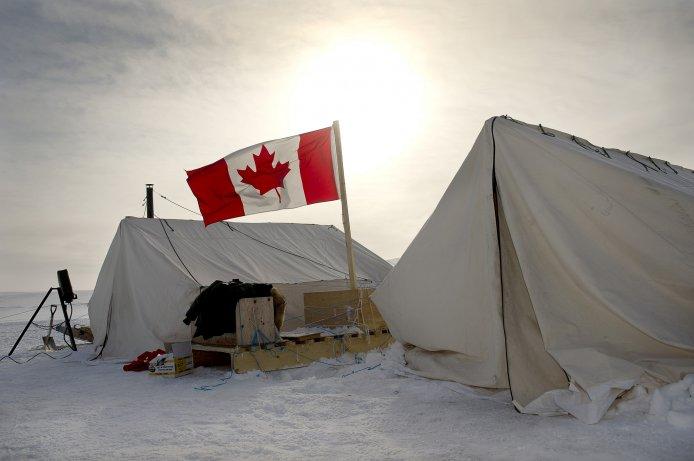 Арктический климат Канады. Автор24 — интернет-биржа студенческих работ