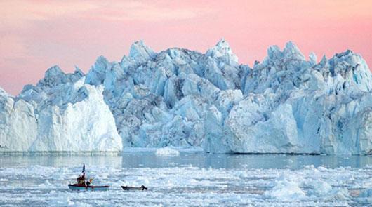 Гренландия. Автор24 — интернет-биржа студенческих работ
