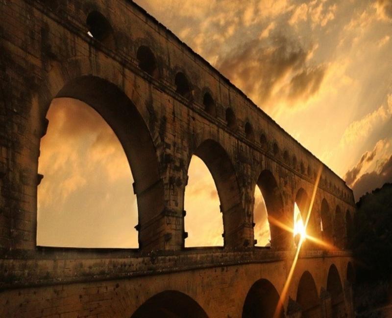 Акведуки из известняка. Автор24 — интернет-биржа студенческих работ