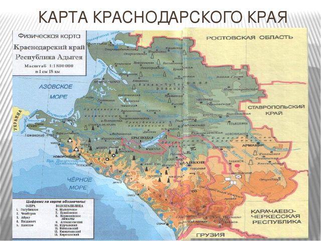 Кубань. Автор24 — интернет-биржа студенческих работ