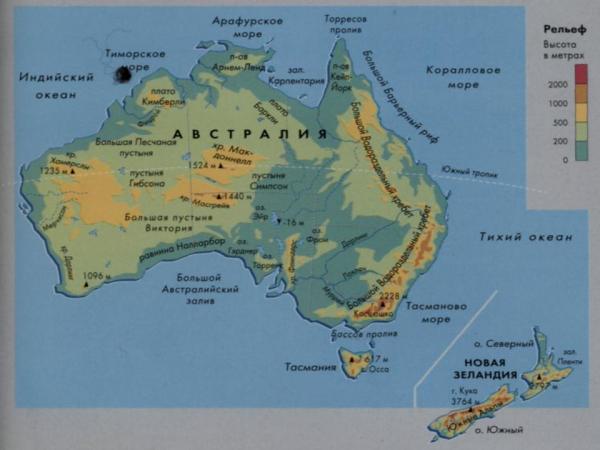Австралия. Автор24 — интернет-биржа студенческих работ