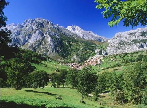 Ландшафт Испании. Автор24 — интернет-биржа студенческих работ