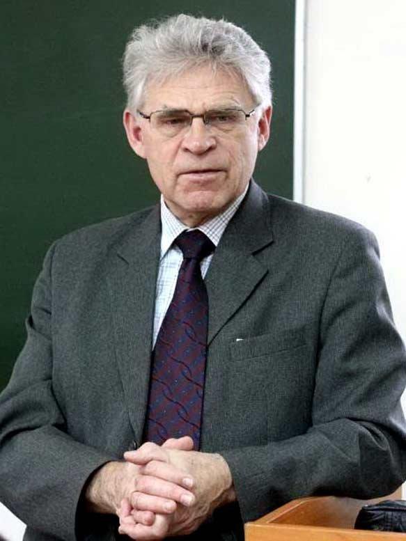 Б. И. Кочуров. Автор24 — интернет-биржа студенческих работ