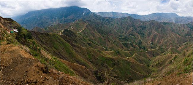 Ландшафт Гаити. Автор24 — интернет-биржа студенческих работ