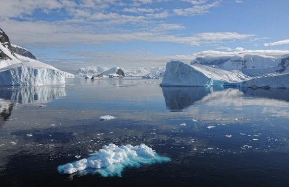 Ледообразование в море. Автор24 — интернет-биржа студенческих работ