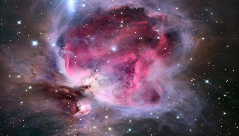 Самая красивая туманность Млечного Пути. Автор24 — интернет-биржа студенческих работ