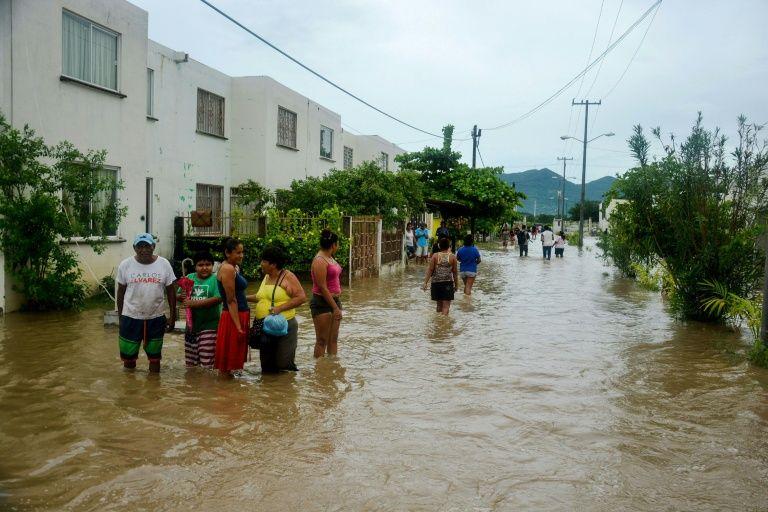 Наводнение. Автор24 — интернет-биржа студенческих работ