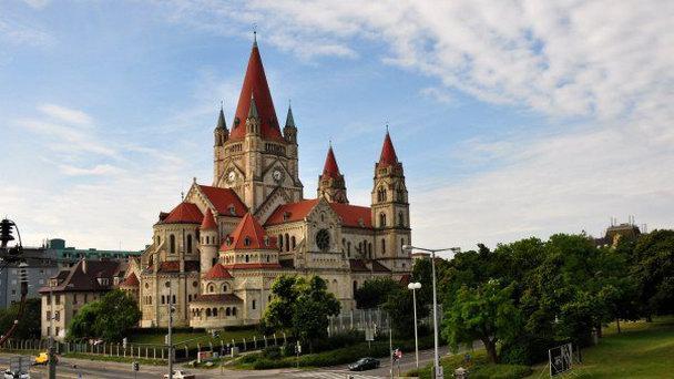 Церковь Франциска Ассизского. Автор24 — интернет-биржа студенческих работ