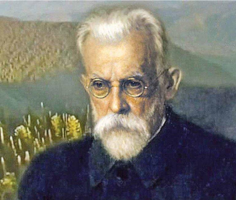 Академик Владимир Иванович Вернадский, создатель учения о биосфере и ноосфере. Автор24 — интернет-биржа студенческих работ