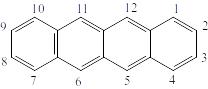 Тетрацен
