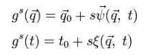 Теорема Эмми Нётер. Автор24 — интернет-биржа студенческих работ
