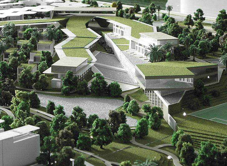 Экологизация строительства. Автор24 — интернет-биржа студенческих работ