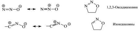 Соединения, производные закиси азота и окиси нитрилов. Автор24 — интернет-биржа студенческих работ