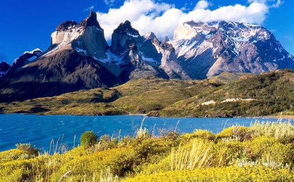 Ландшафт Аргентины. Автор24 — интернет-биржа студенческих работ