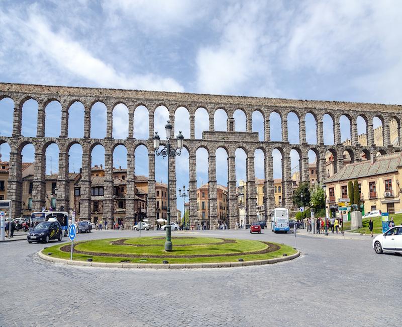 Акведук Рима. Автор24 — интернет-биржа студенческих работ
