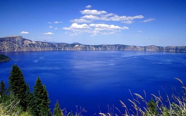 Озеро Байкал. Автор24 — интернет-биржа студенческих работ