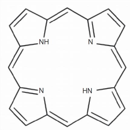 Порфирин