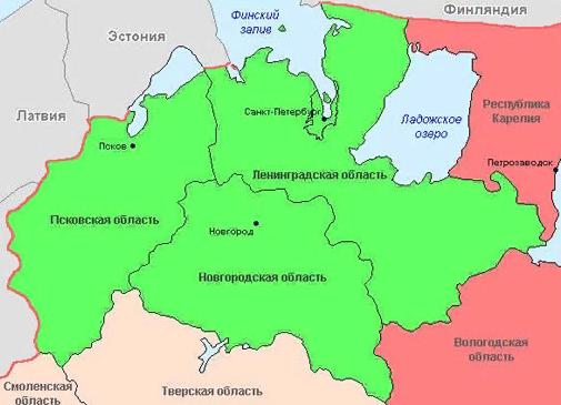 Северо-Западный район. Автор24 — интернет-биржа студенческих работ