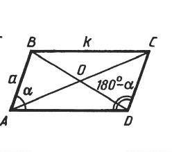 Четырехугольник. Автор24 — интернет-биржа студенческих работ
