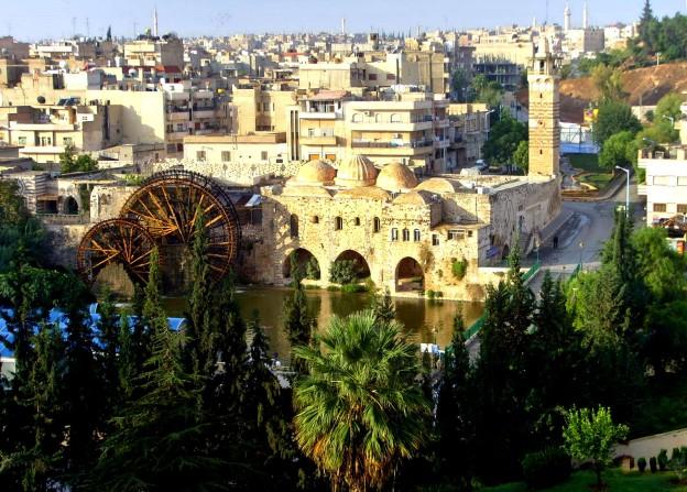 Сирия. Автор24 — интернет-биржа студенческих работ