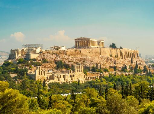 Древняя Греция. Автор24 — интернет-биржа студенческих работ