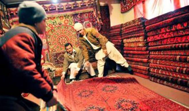 Афганские ковры. Автор24 — интернет-биржа студенческих работ