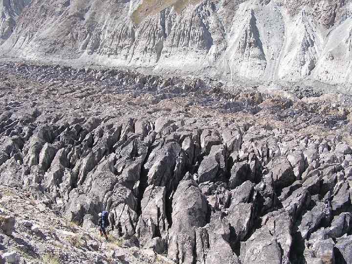 Горно-ледниковые формы. Автор24 — интернет-биржа студенческих работ