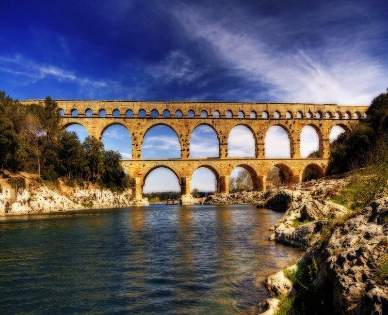 Конструкция акведука. Автор24 — интернет-биржа студенческих работ