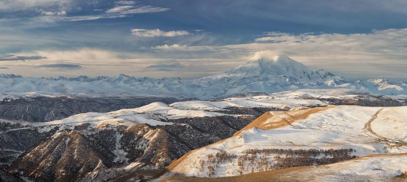 Большой Кавказский хребет. Автор24 — интернет-биржа студенческих работ