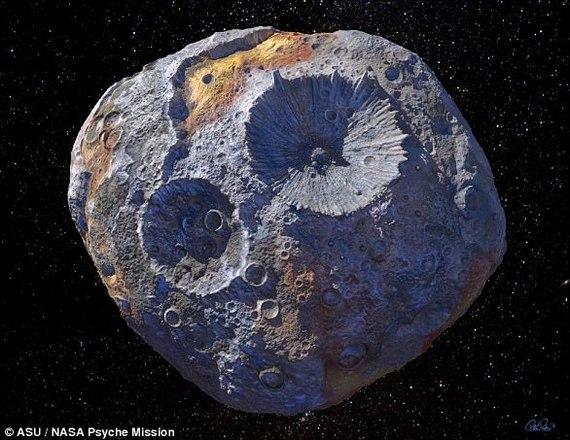 Астероид. Автор24 — интернет-биржа студенческих работ