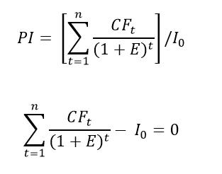 Формулы расчета (2) и (3). Автор24 — интернет-биржа студенческих работ
