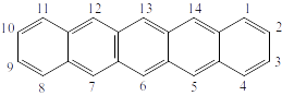 Пентацен