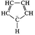 Циклопентадиенил-анион. Автор24 — интернет-биржа студенческих работ