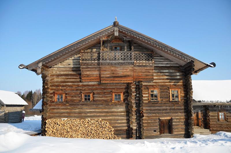 Деревянная современная архитектура. Автор24 — интернет-биржа студенческих работ