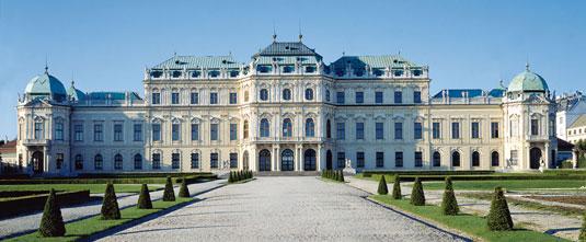 Дворец Бельведер. Автор24 — интернет-биржа студенческих работ