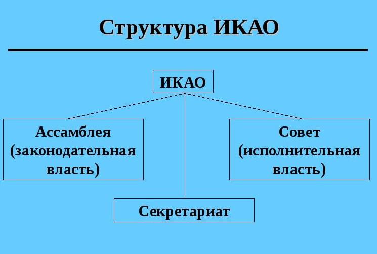 Структура Международной организации гражданской авиации (ИКАО). Автор24 — интернет-биржа студенческих работ