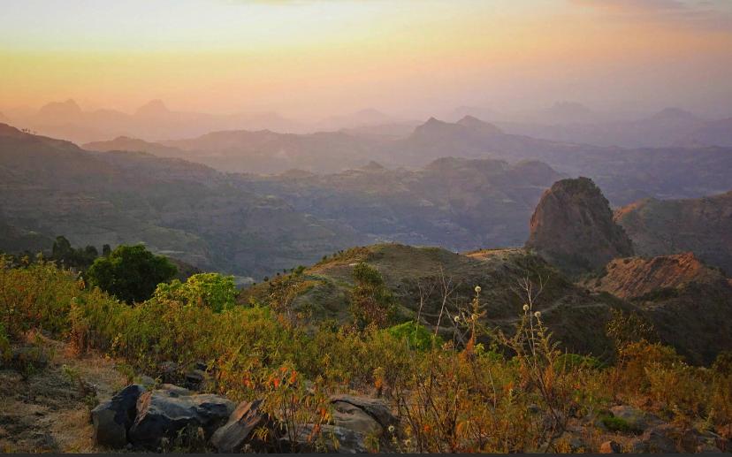 Восточно-Африканское плоскогорье. Автор24 — интернет-биржа студенческих работ