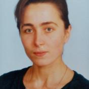 Автор студенческих работ Ксения2