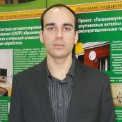 Автор студенческих работ IngenerKonstruktor